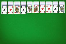 gratis solitaire kaartspel
